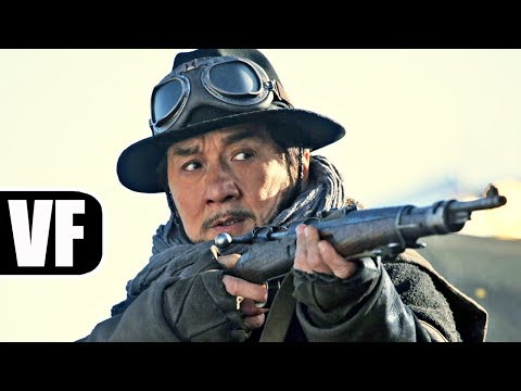 RAILROAD TIGERS  streaming VF (2018) Jackie Chan
