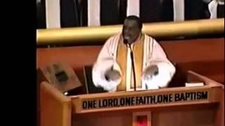 Tribute To Bishop David L. Ellis, Sr