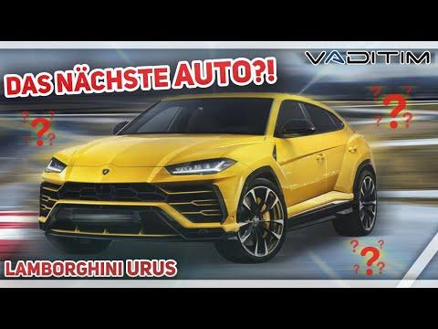 neues-auto-|-lamborghini-urus-...