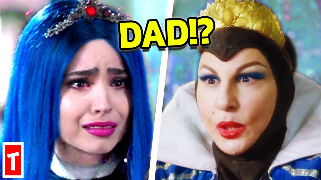 Download The Truth About Evie's Father And Why You Never See Him