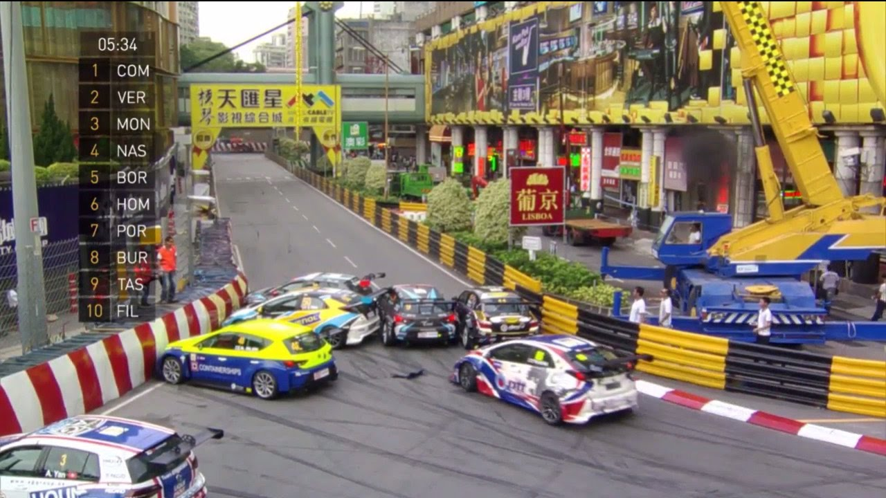 macao grand prix The macau grand prix (澳門格蘭披治大賽車) is a motor-racing event held annually in macau, one of china's special administrative regions it is known for being the only street circuit racing event in which both car and motorcycle races are held.