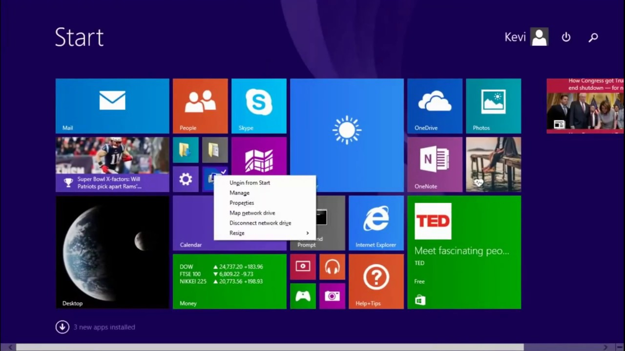 How To Activate Windows 8 And 8 1 Without Product Key 2020
