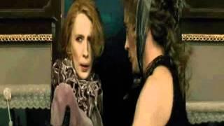 Гадалка ( Ежедневно меняется мода) клип под Шерлок Холмс