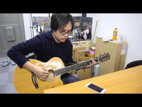 ミュージシャン向けの録音アプリ「Music Memos」が超優秀!
