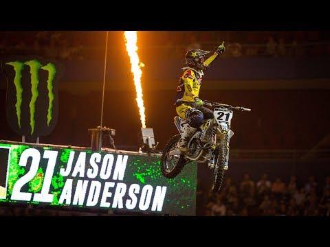 Land Down Under feat. Jason Anderson
