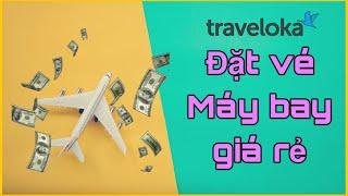 Hướng dẫn đặt vé máy bay giá rẻ với app Traveloka screenshot 5