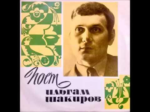 ilham shakirov   - Tatar Melodies