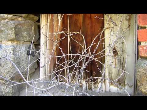 Marysville - A Montana Ghost Town - near Helena, Montana, MT