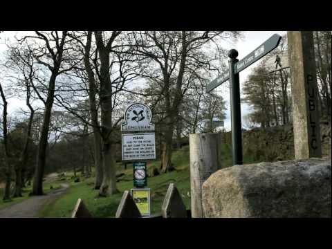 National Trust Longshaw Documentary
