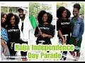 NAIJA INDEPENDENCE DAY PARADE + MIAMI BAECATION! | IFY YVONNE