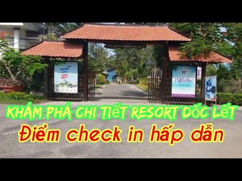 Du lịch biển Dốc Lết – Khám phá chi tiết Resort Dốc Lết – với 70k