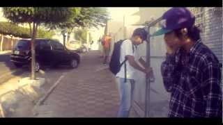Baixar Electro Way - Luanderson Bruno feat. Victor Dias ‹ quebrando barreiras › [FREESTEP-PB]