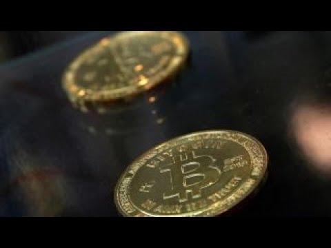 Overstock.com's big bet on bitcoin technology