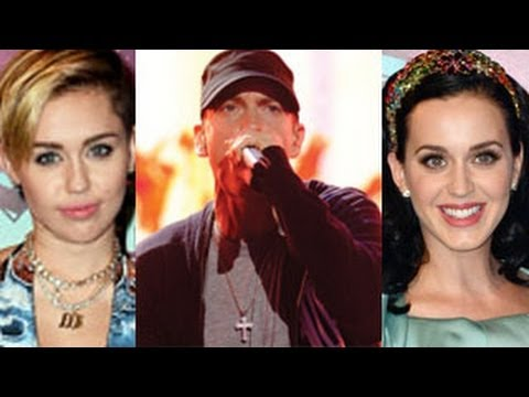 MTV Europe Music Awards 2013 -- Winners -- Justin Bieber, Katy Perry, Harry Styles Make It Big