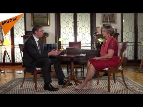 Stiže gasovod iz Bugarske, oružje iz Rusije - niko više ne sme na nas - Aleksandar Vučić