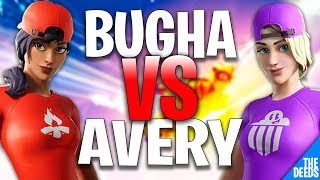 SEN Bugha 1 VS 1 Avery With His Old Binds | Creative 1v1 *OLD BUGHA IS BACK* YouTube Videos
