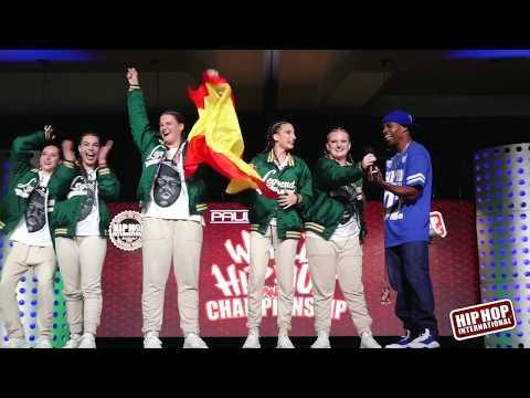 #EMPIRELIFE capitulo 14   HHI Finals Phoenix 2017