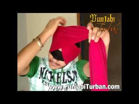 ਪੱਗ-the-turban-ਸਿੱਖੀ-ਦਾ-ਇੱਕ-ਅਹਿਮ-ਪਛਾਣ-ਚਿੰਨ-pagg
