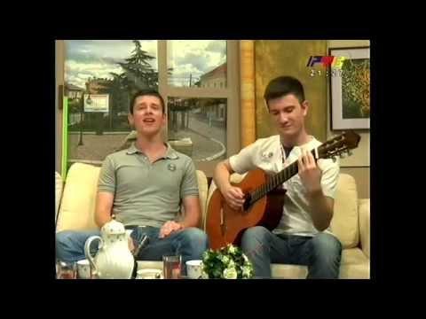 RTV UZIVO Filip-Filip - Mi Mou Thimonis Matia Mou