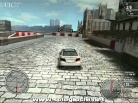 MERCEDES DREAM DRIVE CLC TÉLÉCHARGER TEST
