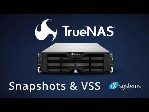 TrueNAS All-Flash and Hybrid Storage | ZFS Storage Appliance
