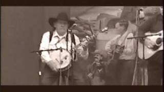 WIND GAP - RAYMOND FAIRCHILD - Banjo Legend