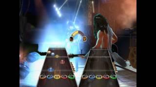 Guitar Hero: World Tour ( Ted Nugent Guitar Battle ) (EXPERT)