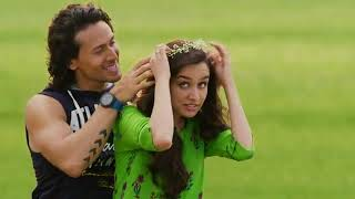 Baaghi A Rebel For Love - girl i need you song