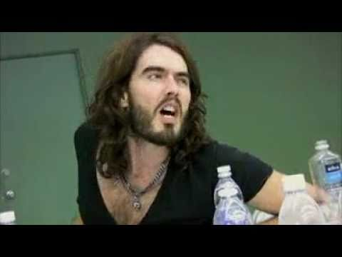 Watch Vulture Exclusive  Russell Brand