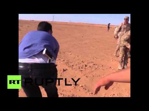 Libya: Deadly clashes ensue as army fights off IS advances towards Misrata