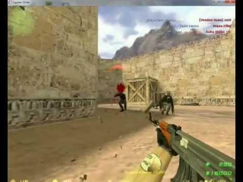 counter strike 1.6 code mongol