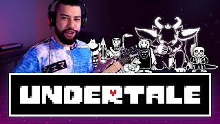 I Remixed Music From Undertale