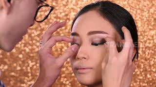 Tutorial Make Up Anti Huru Hara | FASHION & BEAUTY (25/05/19) Part 2