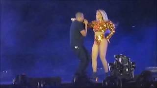 Beyoncé - Drunk in Love feat. Jay-Z (LIVE The Formation World Tour)