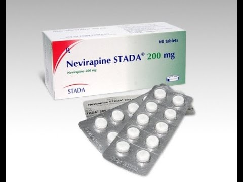 Nevirapine Drug Information