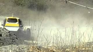 Автоспорт, автокросс в Украине