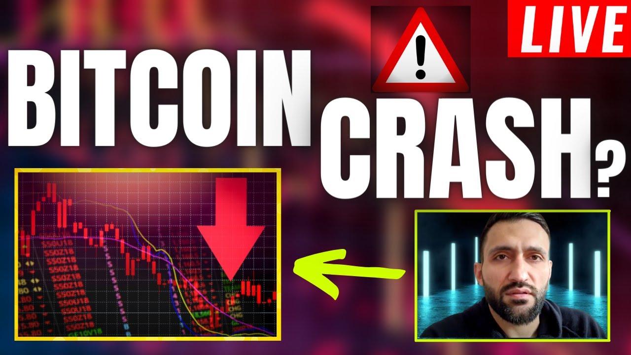 Was ist heute los mit dem Krypto-Markt?