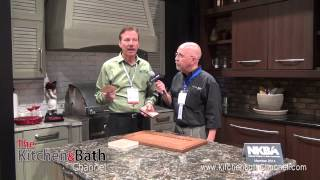 Kbis 2014: Naturekast Outdoor Cabinetry - Guaranteed For A Lifetime