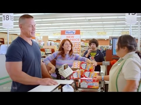 John Cena Funniest Moments - The Best 16 Funny John Cena Commercial Ever Of All Time [Mr State]
