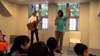 平成25年8月7日(水)に文部科学省で開催された「子ども霞ヶ関見学デー ...
