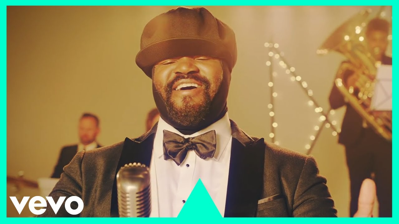 "Gregory Porter | Nat ""King"" Cole & Me 