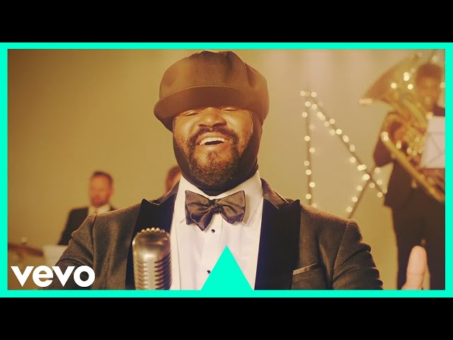"Gregory Porter – Nat ""King"" Cole & Me – Medley"
