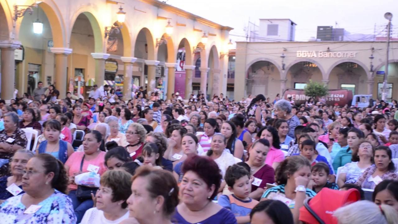 Gobierno Municipal De Cocula Jalisco Festeja A Las Madres