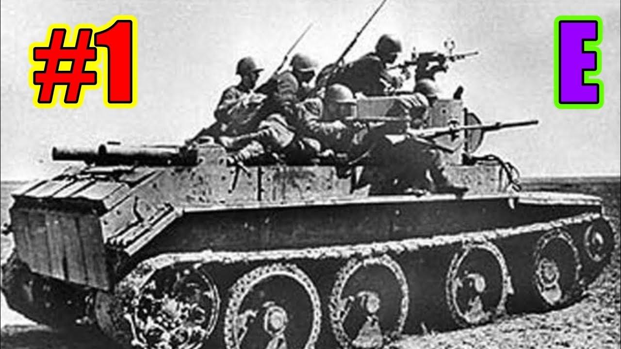 HOI4- OP Soviet Union [1]- Starting Guide
