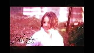 Alizée - Parler tout bas Publicité (Version 20 secondes - 27/04/2001)