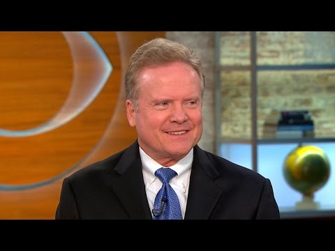2016 candidate Jim Webb talks Confederate flag, ethics of super PACs