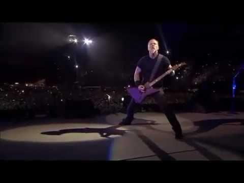 Metallica      --       Enter     Sandman   [[  Official    Live    Video   ]]