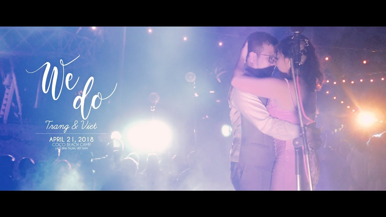 Lagi Wedding of Trang & Viet by Dragon Films – The First Dance