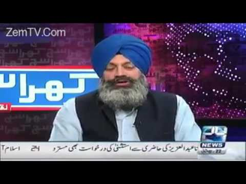 True Muslims Fighting for Sikh Temples in Pakistan