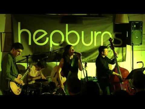hepburns Mix Konstanz Jazz Downtown 2015